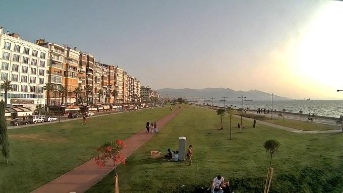 City Promenade Kordon Izmir
