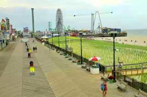 casino pier at seaside heights nj