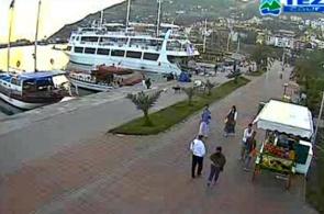 Курорт Инжекум веб камера онлайн