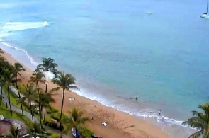 Отель The Westin Maui Resort & Spa веб камера онлайн