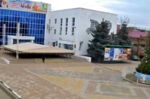 Камера смотреть онлайн в городе ачинске на дк