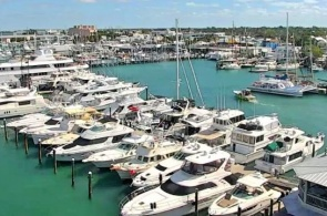 Key West Historic Seaport веб камера онлайн